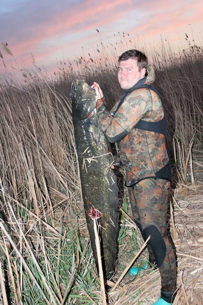 22072010 методы подводной охоты